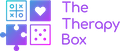 Logo for The Therapy Box
