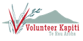 Logo for Volunteer Kapiti