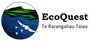 Logo for EcoQuest Education Foundation