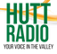 Logo for Hutt Radio