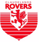 Logo for Claudelands Rovers Sports Club
