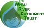 Logo for Whau River Catchment Trust